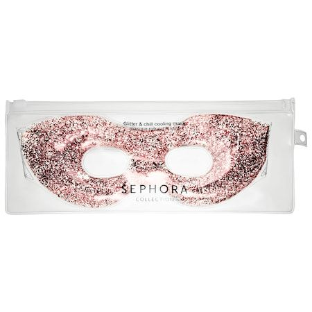 Shop Sephora Collection S Glitter Chill Cooling Mask At Sephora