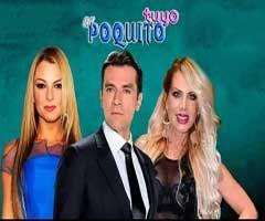 Un Poquito Tuyo Capitulo 80 Final Imagen Tv El Protagonista Martes