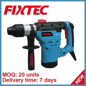 Fixtec Electric Power Hammer 1500W Rotary Hammer for Sale on Made-in-China.com