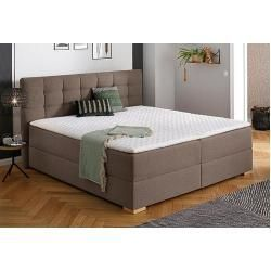 Box Spring Bets Home Affair Boxspringbett Lorenzo Home