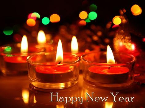 Happy New Year And Happy Diwali 8
