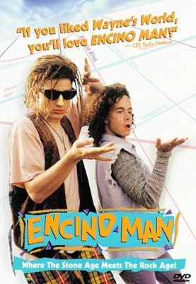 Encino Man [DVD] [1992]