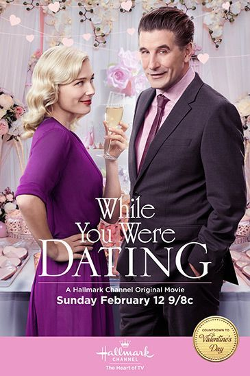 hallmark movie dating
