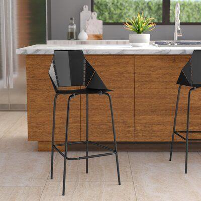 Blu Dot Real Good Bar Counter Stool Counter Stools Cool Bars Counter Height Stools