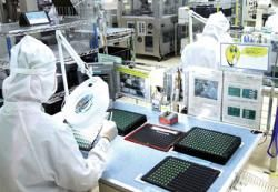 Press release - Verified Market Research - Semiconductor Manufacturing Equipment Market 2019 ? 2025 Brief Analysis By Top Key Players ? Applied Materials, ASML Holding N.V., Lam Research, KLA-Tencor, Advantest, Teradyne, Canon, Nikon, Hitachi, Screen Holdings, Tokyo Electron, and Hitachi - published on openPR.com