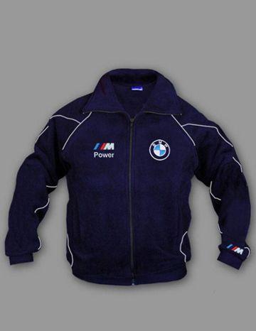 e80ba7818a BMW M Power Bomber Jacket