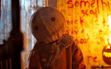 13 Distinctive Horror Movie Masks