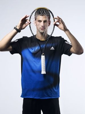 Novak Djokovic Poster Novak Djokovic Poster New Poster