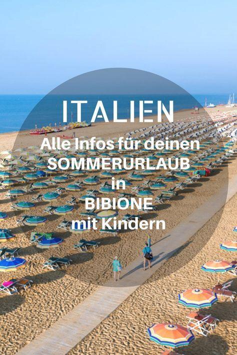 Italien Mit Kind Bibione Tipps Fur Deinen Perfekten Strandurlaub
