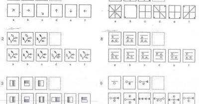 Tes Psikologi Psikotes Gambar Dengan Nilai Iq 183 Lama Pedia Soal Psikotes Beserta Jawaban Psikologi Gambar Pengetahuan