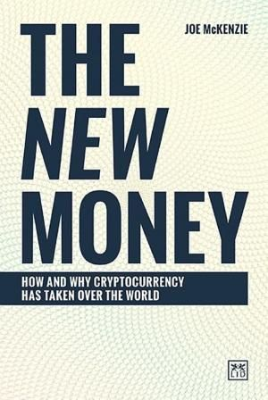 cryptocurrency the future of money book pdf