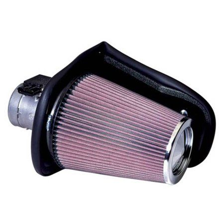 K N Cold Air Intake Kit High Performance Guaranteed To Increase