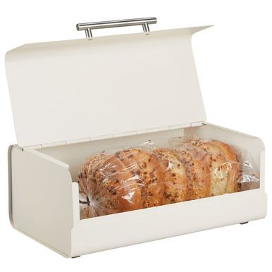 Metal Bread Box Keeper For Kitchen Mdesign Bread Boxes Bread