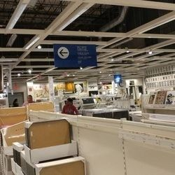 Ikea Elizabeth Hours