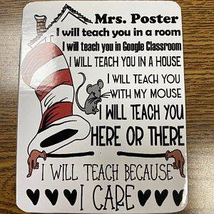 Dr Seuss Teacher Png Svg Teacher Svg Digital Design Instant Download In 2021 Digital Design Seuss Dr Seuss Teacher