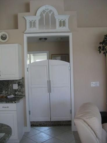 Double Door Design Kitchen Pantries 38 Ideas Painted Pantry Doors Trendy Door Swinging Doors