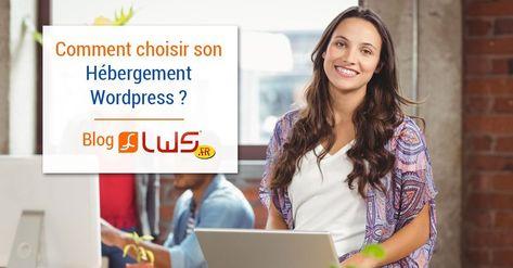 Notre pack d'hébergement Wordpress vous propose une solution clés en main pour créer un site WordPress