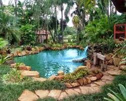 best images about estanque jardn on pinterest ideas para fuentes de agua and inspiration