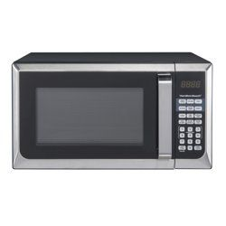 Home Countertop Microwave Oven Stainless Steel Microwave