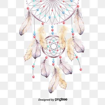 Dreamcatcher Imagenes Predisenadas De Atrapasuenos Romantico Dream Catcher Png Y Psd Para Descargar Gratis Pngtree Dream Catcher Watercolor Dreamcatcher Clip Art