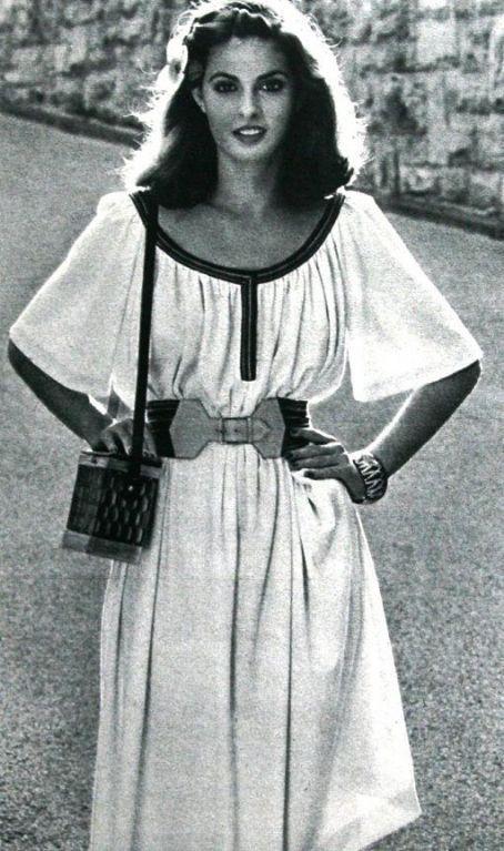 Joan Severance Model Magazine Joan Severance Pinterest Joan severance Supermodels and Glamour