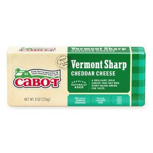 Pin By Lisa S On Top Of The Morning Breakfast Cabot Cheese Sharp Cheddar Cheese Cabot Creamery