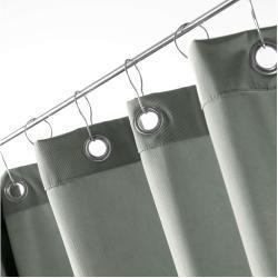 Duschvorhange In 2019 Dekor Duschvorhang Textil Und Spirella