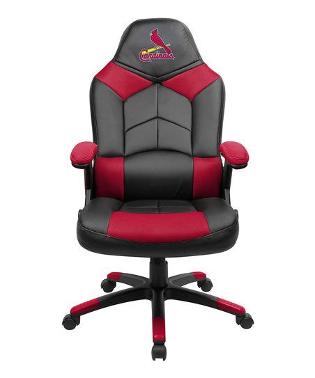 Pleasant Imperial International St Louis Cardinals Gaming Office Dailytribune Chair Design For Home Dailytribuneorg