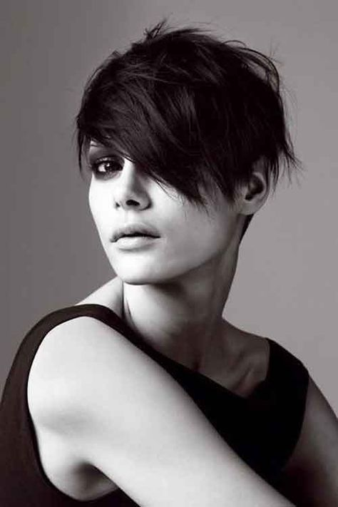 25 Best Short Haircuts for Oval Faces   Short Hairstyles 2014   Most Popular Short Hairstyles for 2014