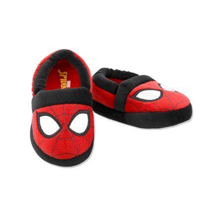 Marvel - Spider-Man Toddler Boys Plush