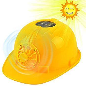 Cooling Safety Hard Hat Construction Safety Safety Helmet Hard Hats
