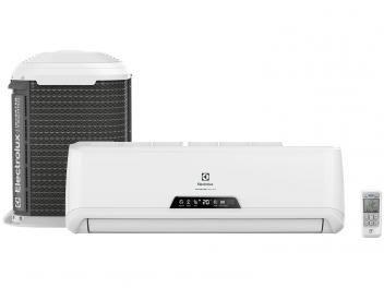 Ar Condicionado Split Electrolux Inverter 9 000 Btus Frio Techno