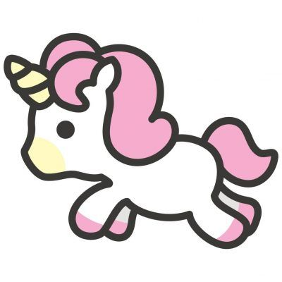 Dibujos De Unicornios Baby Unicorn Modern Graphic Design Graphic Design Inspiration