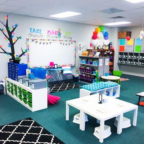 140 Kindergarten Room Ideas In 2021 Classroom Classroom Organization Classroom Design