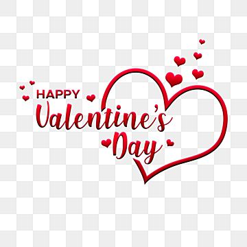 Happy Valentines Day Heart Typography Happy Valentines Day Valentine Text Text Effect Png Transparent Clipart Image And Psd File For Free Download In 2021 Valentine Text Happy Valentines Day Valentines Day Hearts