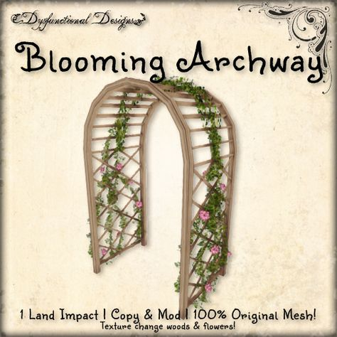 BloomingArchway | Flickr - Photo Sharing!