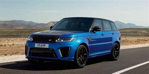 2020 Volvo Lease Deals Range Rover Sport Range Rover Land Rover