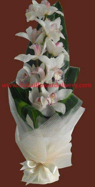 Orchid Lilies Roses Cute Compliment To Manifest Best Emotions In 2020 Orchids Flower Delivery Cute Compliments
