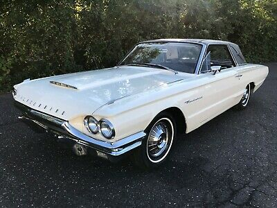 Ebay Advertisement 1964 Ford Thunderbird 1964 Ford Thunderbird Landau Ford Thunderbird 1964 Ford Thunderbird