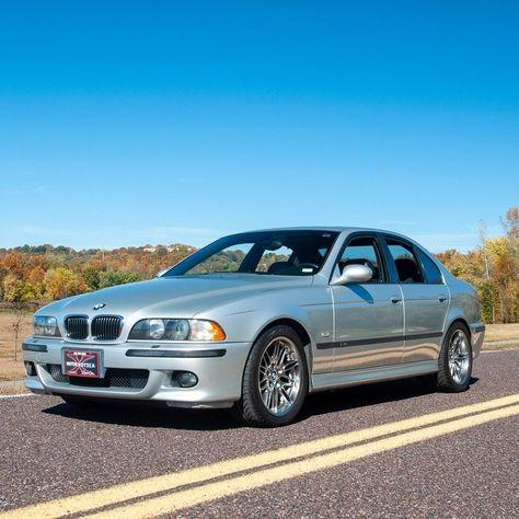 For Sale 2000 Bmw M5 2000 Bmw M5 E39