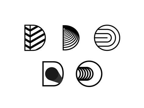 Lettermark D Exploration