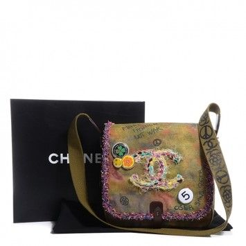 9ca12df06cda Chanel Shoulder Bags on Sale - Up to 70% off at Tradesy