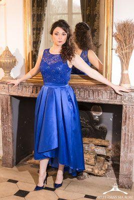 474b577a03a Lola de Cinderella Location et vente de robes de soirée