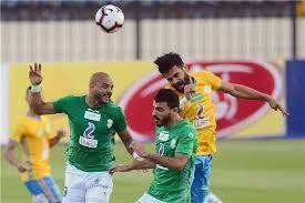 مشاهدة مباراة الإسماعيلي وحرس الحدود بث مباشر اليوم 23 8 2020 في الدوري المصري Sports