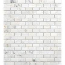 Cool 12 Ceiling Tile Tall 12 Inch Ceramic Tile Flat 12X12 Ceiling Tiles Lowes 13X13 Ceramic Tile Old 2 X 12 Subway Tile Coloured2X4 Black Ceiling Tiles Check Out This Daltile Product: Aura Silver Cloud 1 X 2 Brick Joint ..