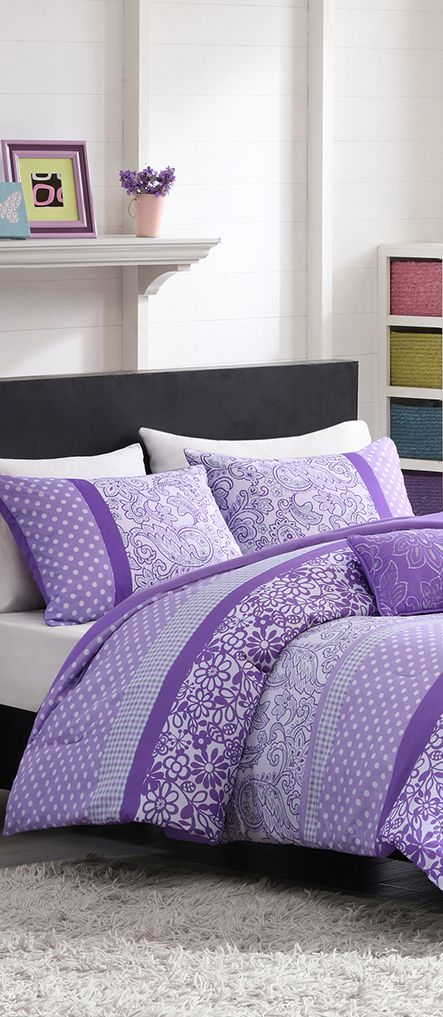 Riley Comforter Set