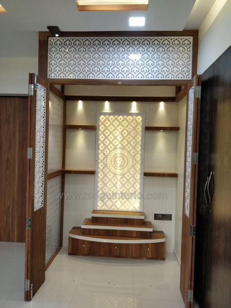39 Awesome Living Room Partition Designs In Indian