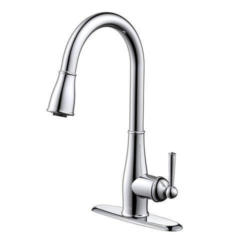 Blanco 440597 Kitchen Faucet Single
