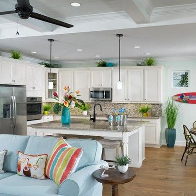 Margaritaville Daytona Beach Coconut Kitchen Themed Decor Home Renovation Kitchen Decor Home