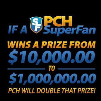 House of Sweepstakes: PCHGames $10,000,000 00 Golden Ticket